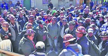 El XXXII congreso minero ya tiene más de 300 delegados