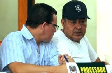 Revocan medidas sustitutivas a ex policía Juan Carlos Tapia