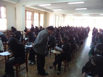 UATF tendrá un nuevo examen de ingreso el 12 de febrero de 2016