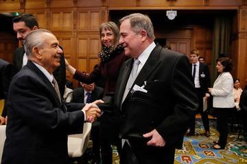 La CIJ le da la razón a Costa Rica sobre sus límites con Nicaragua