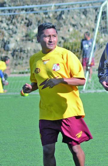 Gallegos es duda para el próximo partido de Nacional
