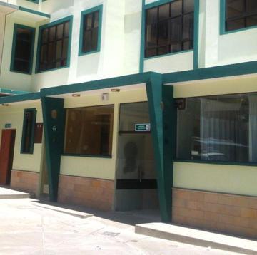 La CNS inaugurará ampliación de hospital el próximo martes