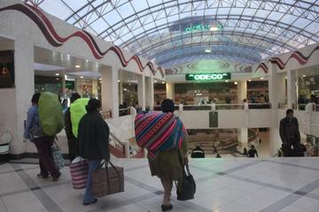 Los viajes desde y hacia Potosí se incrementan en 40 por ciento