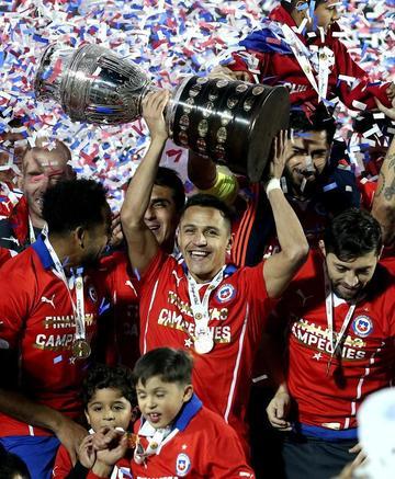 Detectan anomalías en la Copa América