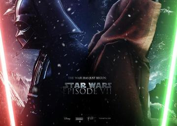 Episodio VII de Star Wars está camino de batir record