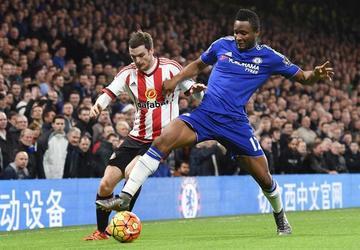 Chelsea gana el primer partido tras cese de Mourinho