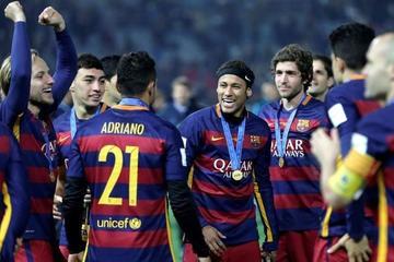 Messi y Suárez ejecutan a River y dan al Barça su tercer mundialito