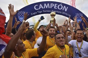 Sport Boys hace historia y se consagra campeón