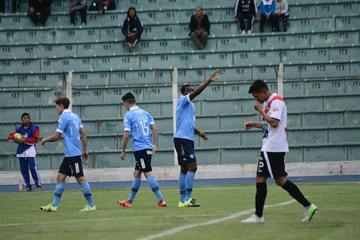 Nacional acaba el torneo acosado por el descenso