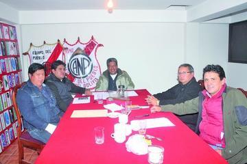 La banda roja inicia su pretemporada el 4 de enero