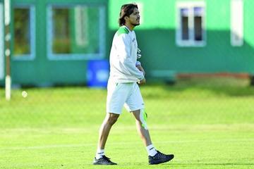 Corinthians quiere los goles de Marcelo Martins