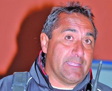 Julio Zamora asumirá el mando en Wilstermann