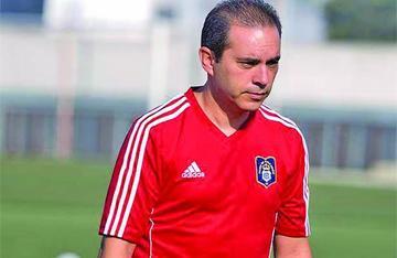 El español Juan Márquez es el nuevo técnico de Nacional