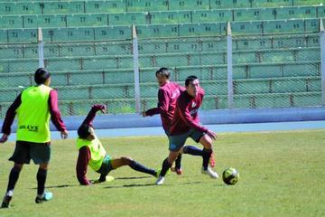 La banda roja podría reforzarse para el año con dos jugadores ibéricos