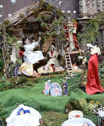 La familia potosina vive la Navidad