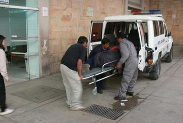 Accidente en Cochabamba deja 15 muertos en el día de Navidad