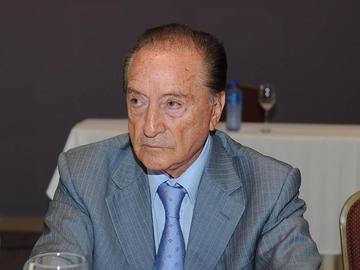 Figueredo va a prisión en Uruguay