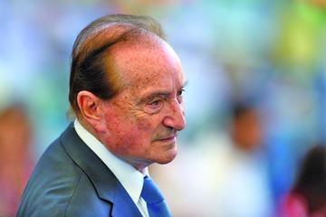 Eugenio Figueredo regresa a prisión