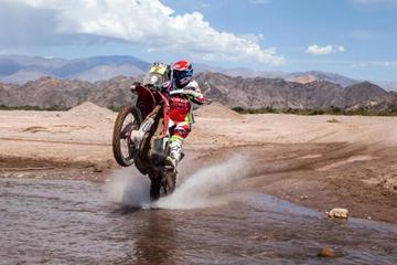 El Dakar unirá a siete municipios del Departamento de Potosí