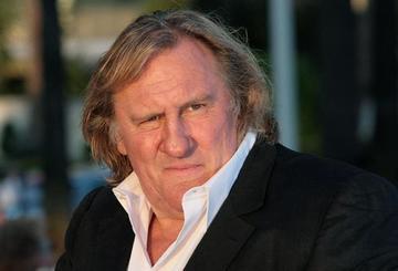 El actor Gérard Depardieu interpretará a Iosif Stalin