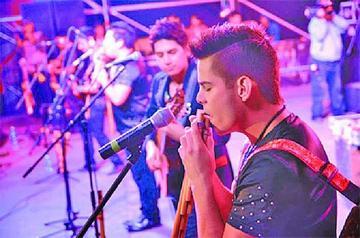 Canción de Ch'ila Jatun es exitosa en Perú