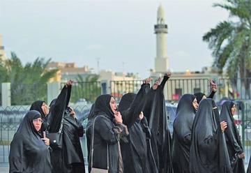 Arabia Saudí ejecuta a más de 40 presos y despierta la furia
