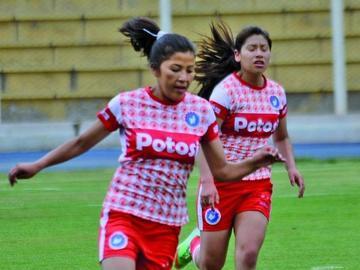 Potosí quiere su octavo triunfo en la Copa Plurinacional