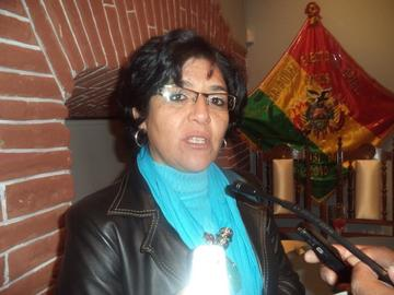 La Defensoría indagará las denuncias en Cantumarca