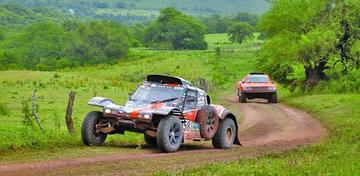 Uruguay espera anunciar hasta marzo si se suma al trazado del Dakar 2017