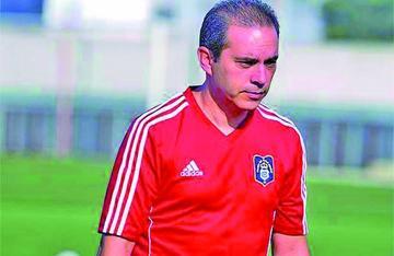 Juan Márquez asume el mando de Nacional Potosí