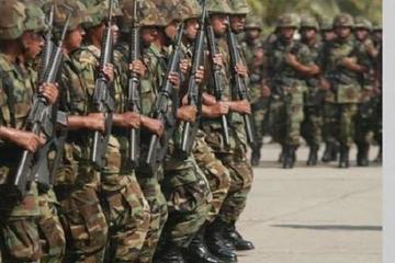 """Conscripto muere en el regimiento de Patacamaya tras supuesto """"juego"""" con sus camaradas"""