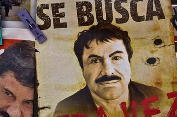 """EEUU expresa su satisfacción por recaptura de """"El Chapo"""" y felicita a México"""