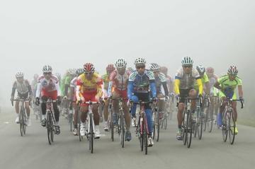 """Gobierno proyecta un """"Dakar de Ciclismo"""""""