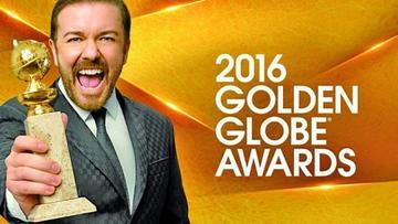 Comienza la 73 edición de los Globos de Oro