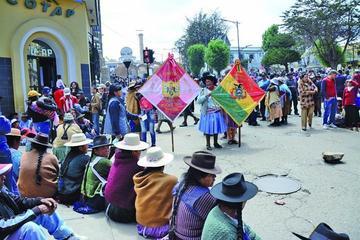 Comerciantes potosinos se oponen a cancelar tributos