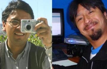 Dos radialistas bolivianos ganan premio Rey de España de Periodismo