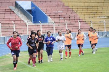Potosí quiere recuperar puntos en condición de local