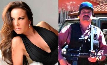 """Conozca la conversación vía mensajes entre Kate del Castillo y """"El Chapo"""""""
