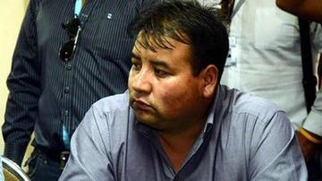 Marco Ortega declina su candidatura a la FBF
