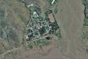 Choque frontal de dos autos mata a 8 en la vía Cochabamba - Oruro