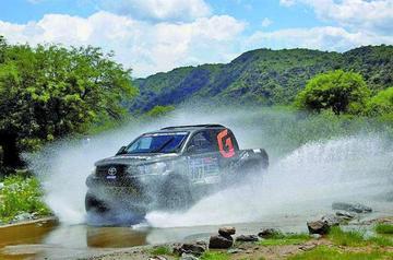 La próxima edición del Dakar será en Sudamérica