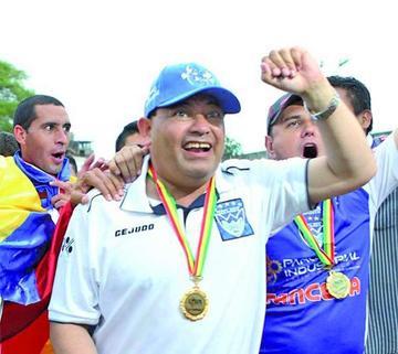 Romero renuncia a Sport Boys