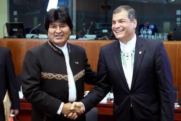 Confirman participación de Morales en la cumbre de Celac de Ecuador