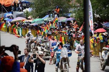 Bolivia colma expectativas de los organizadores
