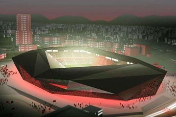 Albania hará estadio de 60 millones de euros