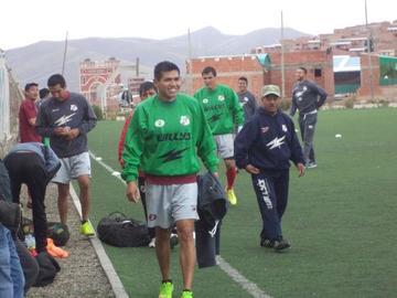 Nacional Potosí entrenará a doble turno en su cancha