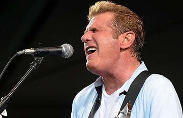 Muere Glenn Frey fundador de la banda de rock Eagles