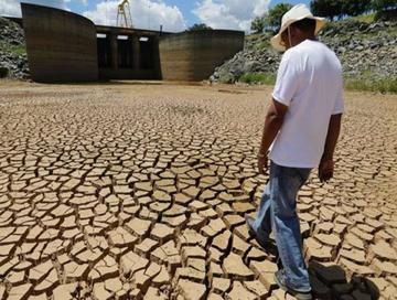Hay más de 5.500 ha agrícolas damnificadas por fenómeno El Niño