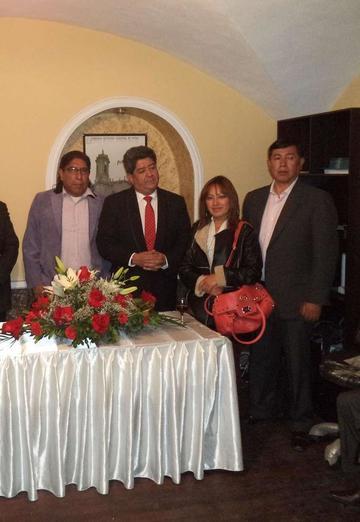 Sobodaycom Potosí tiene 19 socios registrados