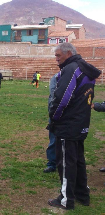 Sanz empezará a diseñar el equipo para retar a la U